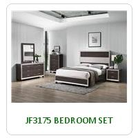 JF3175 BEDROOM SET